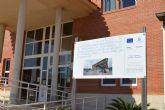 Las obras en la Casa de la Cultura mantienen la actividad de la biblioteca municipal solo en el préstamo y devolución de libros