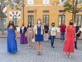 El Partido Popular reclama la continuidad del Mercado Mixtura, un proyecto social impulsado por los vecinos del Carmen