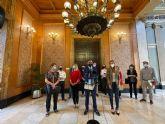 El Alcalde anuncia que en las próximas semanas se retomará el Consejo Municipal de Servicios Sociales