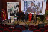 Arranca el congreso PARJAP que convierte a Murcia en capital internacional del verde urbano
