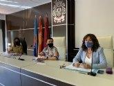 La Mesa Local de Coordinación contra la Violencia de Género retoma su actividad presencial