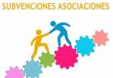 Convocatoria de subvenciones para el desarrollo de proyectos y actuaciones de acci�n social 2021