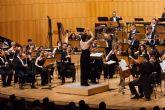 La asistencia al ciclo de abono de la Orquesta Sinfónica de la Región en Murcia aumenta un 25 por ciento