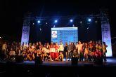 El concurso de Talentos de San Pedro del Pinatar acabó con una final muy reñida en todas las categorías