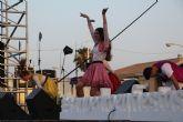 Actividades para toda la familia en el Recinto de Fiestas de San Pedro del Pinatar