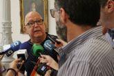 Cs denuncia la decisión del Gobierno del PP de eliminar a Cartagena y al Mar Menor del recorrido de la ruta Eurovelo 8