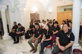 Más de treinta estudiantes de Singapur y Shanghái eligen Cartagena para su formación