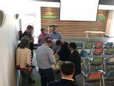 El Ayuntamiento de San Javier estuvo presente en las jornadas sobre Innovación y Gestión Inteligente de Residuos
