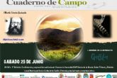 La fauna de la Sierra de la Muela, Tiñoso y Roldán cierran las actividades del mes de junio de las I Jornadas de la Naturaleza