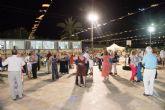 Las fiestas populares en honor a la Virgen del Carmen arrancan este viernes en Galifa