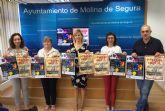 La Concejalía de Juventud de Molina de Segura organiza tres talleres gratuitos y una exposición colectiva en el Espacio de Creación Artística Joven en julio y septiembre de 2019