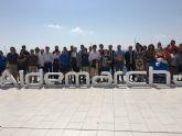 La Aidemarcha celebra su X aniversario entrando en el circuito de carreras populares de la Región de Murcia