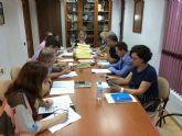 La Junta de Gobierno Local de Molina de Segura adjudica el Servicio de Respiro Familiar en el Domicilio por un importe de 168.491,26 euros