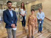Nace COREMUR, la nueva federación de comercio de la Región de Murcia