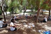 El Grupo de Voluntariado 'Cartagena libre de rumores' se reúne en una jornada de análisis y reflexión