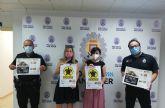 San Javier se suma a la campaña 'Territorio Tortuga' para la preservación de la tortuga boba