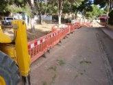 Mañana se cortará el servicio de agua potable en la urbanización 'La Charca', de 7:30 a 14:00 horas