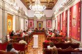 El Pleno pide la creación de un fondo estatal que permita a los ayuntamientos gestionar el ingreso mínimo vital