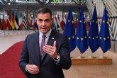 Sánchez apuesta por una UE que defienda los valores y principios de la Unión, centrados en la tolerancia y la no discriminación
