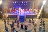 Las 'XVIII Jornadas Culturales' de la asociación cultural 'Kimera', ejemplo de talento y color