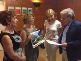 El Grupo Municipal Popular presenta una moción para declarar a Murcia como 'Ciudad Solidaria con el Alzheimer'