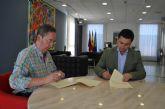 El Ayuntamiento aporta 30.000 euros a Aidemar tras la renovación del convenio de colaboración entre ambas instituciones