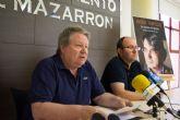 El escritor Andrés Trapiello apadrina la XXXII edición del concurso de cuentos Villa de Mazarrón