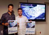 Una 'Spume run' garantizará diversión y deporte en Puerto de Mazarrón el próximo 20 de agosto