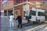 Se adjudica la gesti�n del servicio de Ayuda a Domicilio Para Personas Dependientes a la mercantil 'Fitomur Sociedad Cooperativa'