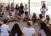 575 alumnos de la Región realizan campamentos de inmersión lingüística