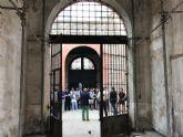 Fomento abre las puertas de la Cárcel Vieja a los equipos técnicos admitidos en el concurso para su rehabilitación