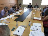 El Pleno debatirá el próximo jueves un acuerdo para desbloquear la situación del Ramón Gaya