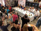 Llegan a Murcia las primeras cenas clandestinas de la Región gracias a Fash Food