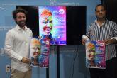 La fiesta de colores Holi Day Party vuelve este verano a San Pedro del Pinatar