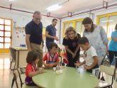 Un total de 510 niños y niñas participan en el Servicio Concilia Educa Verano 2019 del Ayuntamiento de Molina de Segura