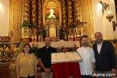 Se presenta el Manuscrito Musical descubierto en el verano del 2017 en la parroquia de Santiago El Mayor