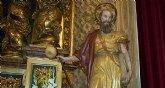 Solemnidad de Santiago Apóstol, Patrón de Espana y Patrón de Totana