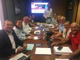 La nueva Sede Electrónica municipal permitirá a partir de septiembre realizar desde casa multitud de gestiones con el Ayuntamiento