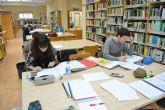 Apertura extraordinaria del servicio CRAI-Biblioteca a partir de este fin de semana