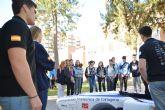 El UPCT Racing Team compite desde hoy con su segundo monoplaza eléctrico en la Formula Student Spain 2016