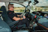 Ubicacion de los controles de velocidad para la semana del 28 de agosto al 3 de septiembre