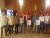 El Ayuntamiento de Murcia y Feremur ponen en marcha la campaña 'Di no a las drogas, Di sí a la feria' entre los jóvenes del municipio