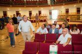 Los vecinos piden la creacion de un museo en el Teatro Circo Apolo de El Algar