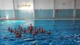 Move organizará unas jornadas de puertas abiertas de natación sincronizada y el nuevo club de natación