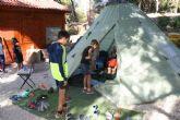Más de 400 personas participan este verano en las actividades programadas dentro del Totana Verano´2017