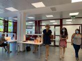 Las nueve salas de estudio municipales superan los 4.700 usuarios desde su reapertura en julio