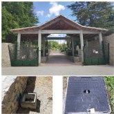 Saorín anuncia la reapertura del parque Príncipe de Asturias