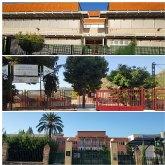 Saorín: 'La Concejalía de Servicios ha preparado los colegios para el inicio del nuevo curso'