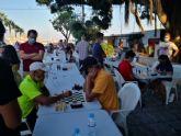 El Torneo de Ajedrez 'Casino de Águilas' se consolida en la programación estival de dicha entidad