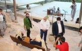 El yacimiento arqueológico de Siyâsa hecho museo y accesible a todos